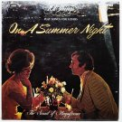 On a Summer Night 101 Strings Plays Songs for Lovers lp