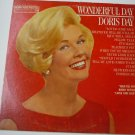 Doris Day Wonderful Day lp