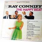 Ray Conniff lp The Happy Beat, cs8749