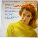Wonderland of Golden Hits lp - Andre Kostelanetz cl2039