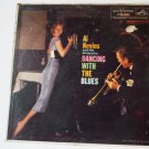 Dancing With the Blues lp by Al Nevins