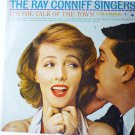 The Ray Conniff Singers Its The Talk Of The Town lp