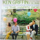 On the Happy Side lp by Ken Griffin at the Organ