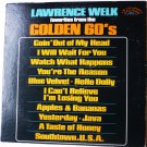 Favorites From the Golden 60s lp by Lawrence Welk