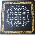 Roberta Flack and Donny Hathaway lp