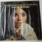 Everybody Dance lp by Lester Lanin