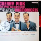 Cherry Pink and Apple Blossom White lp by Jerry Murad