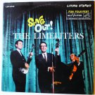 Sing Out lp by the Limeliters