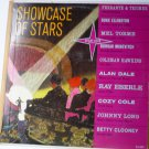 Showcase of Stars Vol II lp by Various Artists