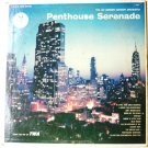 Penthouse Serenade lp by Jay Gordon - TWA