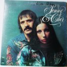 The Two of Us lp by Sonny and Cher