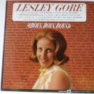 Boys, Boys, Boys lp by Lesley Gore