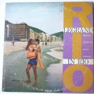 Legrand In Rio lp by Michel Legrand and his Orchestra