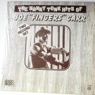 The Honky Tonk Hits of Joe Fingers Carr 2 lp