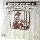 The Honky Tonk Hits of Joe Fingers Carr 2 lp