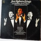 Jim Nabors Sings Love Me With All Your Heart lp