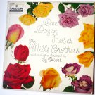 One Dozen Roses lp by The Mills Brothers