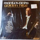 Mantovanis Golden Hits by Mantovani lp