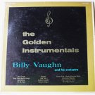 The Golden Instrumentals of Billy Vaughn and His Orchestra lp