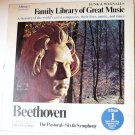 Family Library of Great Music Beethoven Album 1 lp