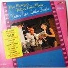 More Music from Million Dollar Movies lp Boston Pops Arthur Fiedler