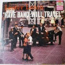 Have Band Will Travel - Dance to Lester Lanin and his Orchestra lp