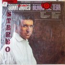 Behind the Tear lp by Sonny James
