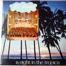 101 Strings - A Night in the Tropics lp