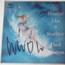 Floatin Like A Feather lp by Paul Weston