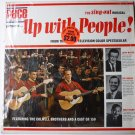 Up With People The Sing-Out Musical lp