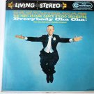 Everybody Cha Cha lp by Fred Astaire Dance Studio