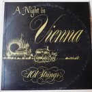 A Night in Vienna lp by 101 Strings