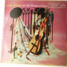 Carlos Montoya and His Flamenco Guitar lp