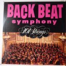 Back Beat Symphony lp by 101 Strings