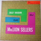 Billy Vaughn Plays the Million Sellers lp dlp25119