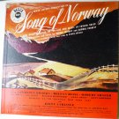 Edwin Lesters Production of Song of Norway lp