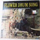 Flower Drum Song lp by John Senati - Rodgers and Hammerstein