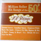 Million Seller Hit Songs of the 50s lp by Various Artists