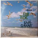 Ebb Tide and other Instrumental Favorites lp - Earl Grant dl 74165