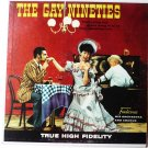 The Gay Nineties lp m653 - Fontanna and his Orchestra