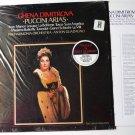 Ghena Dimitrova - Puccini Arias lp