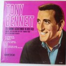 Ive Grown Accustomed to Her Face lp by Tony Bennett