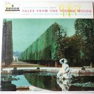 Tales From the Vienna Woods and Other Johann Strauss Waltzes and Polkas lp
