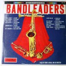 Bandleaders lp By Freddie Sateriale and Orchestra