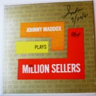 Johnny Maddox Plays The Million Sellers lp