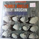 Pearly Shells lp - Billy Vaughn dlp 25605 - Stereo