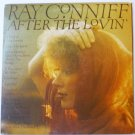 After The Lovin lp by Ray Conniff - Stereo