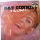 Ray Conniff It Must Be Him lp - Stereo