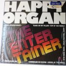 Happy Organ - The Entertainer lp - Stereo