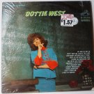 With All My Heart and Soul lp by Dottie West